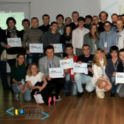 Infopulse Supports UA Web Challenge ІІI Final - Infopulse - 355347