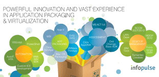 PDF cover of Application Packaging & Virtualization