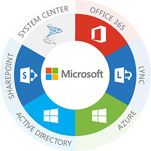 Microsoft SharePoint Consulting and Development Services