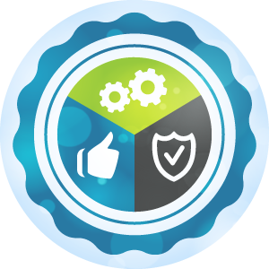 Processes, Security & Quality - our Top Priority