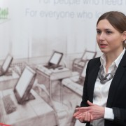 "EVRY Sponsors the Launch of National IT Education Center Program Based in National University ""The Kyiv-Mohyla Academy"" - Infopulse - 063132"