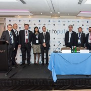 Infopulse Co-sponsors and Delivers Keynote at the Norwegian-Ukrainian Business Forum - Infopulse - 415519