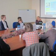 Infopulse Meets Guests from a Norwegian Academy - Infopulse - 221053