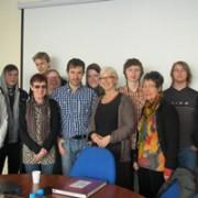 Infopulse Meets Guests from a Norwegian Academy - Infopulse - 487736