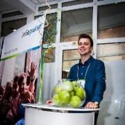 Infopulse Sponsors JEEConf 2013 - Infopulse - 412487