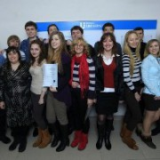 With Infopulse's Support, the First Graduates of BIONIC University Receive their Certificates - Infopulse - 911879