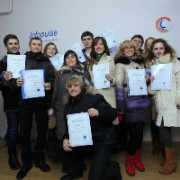 With Infopulse's Support, the First Graduates of BIONIC University Receive their Certificates - Infopulse - 151181