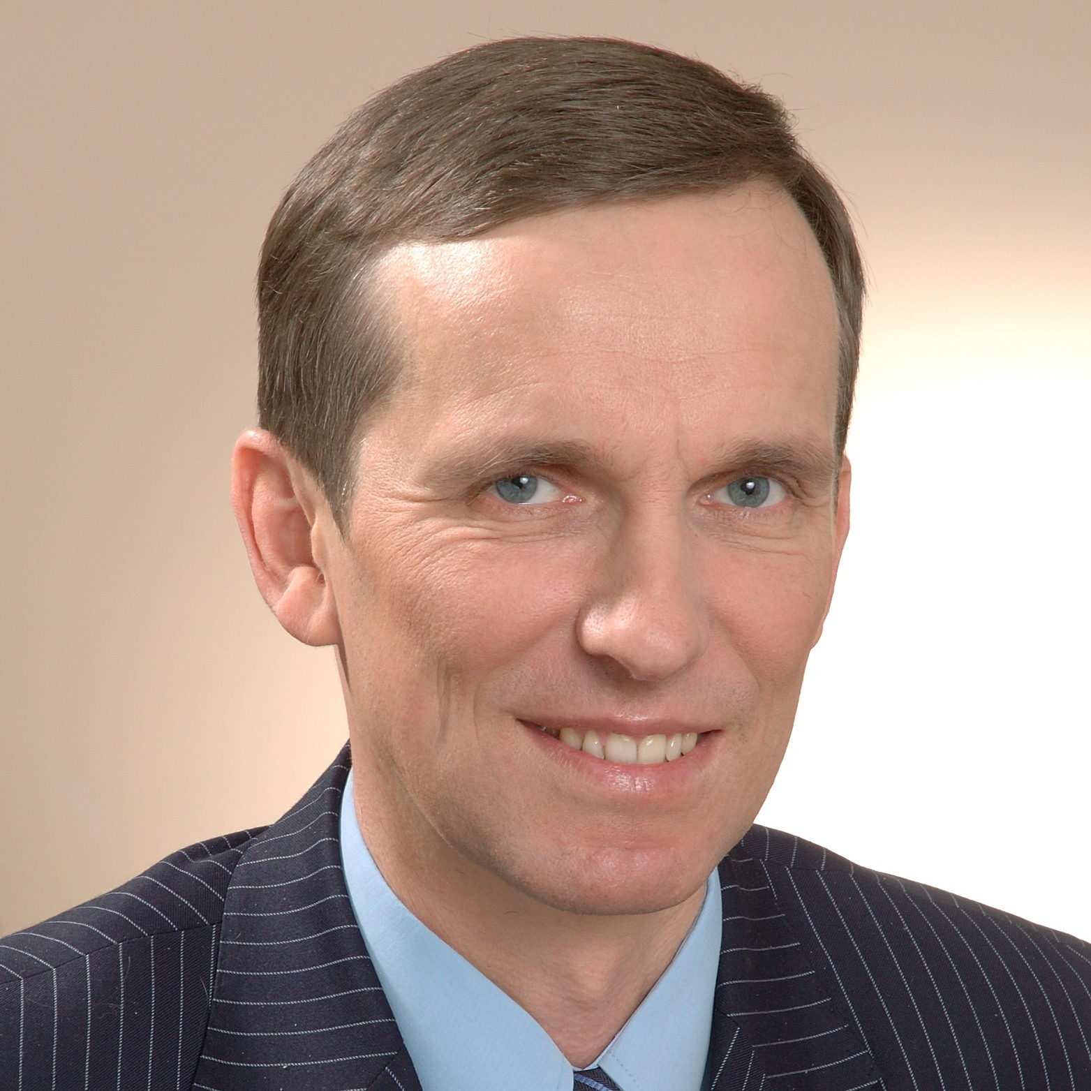 Alexey Sigov, Infopulse President