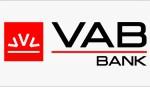 VAB Bank logo