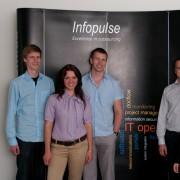 BICS establishes at infopulse first offshore IREG testing team in Ukraine