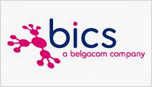 BICS Belgacom International Carrier Services logo