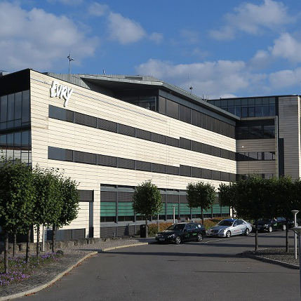 EVRY Headquarters