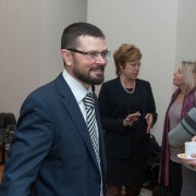 """EVRY Sponsors the Launch of National IT Education Center Program Based in National University """"The Kyiv-Mohyla Academy"""""""