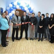 Infopulse Ukraine Opens its Office in Vinnitsa - Infopulse - 430685