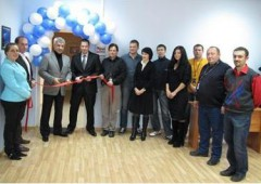 Infopulse Ukraine Opens its Office in Vinnitsa