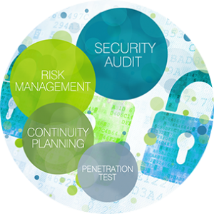 Enterprise Cybersecurity - Information Security Services