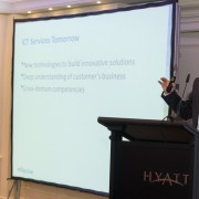 Infopulse Co-sponsors and Delivers Keynote at the Norwegian-Ukrainian Business Forum - Infopulse - 465419
