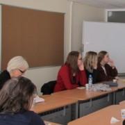 Infopulse Ukraine Welcomes Guests from Norway - Infopulse - 446531