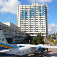 national aviation university