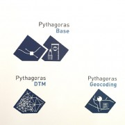 Pythagoras BVBA and Infopulse Development Team at InterGeo 2012 Trade Fair - Infopulse - 033439