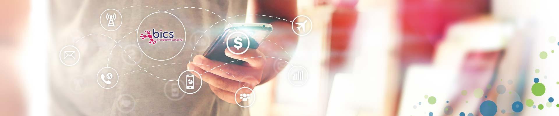 Case Study Bics Belgacom Telecommunication- Services