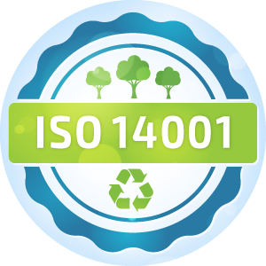 Environmental Management - ISO 14001