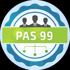 Integriertes Managementsystem (PAS 99)