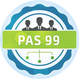 Integrated Management System - PAS 99