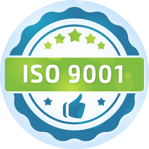Quality Management System - ISO 9001