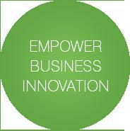 Empower Business Innovation