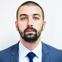 Kostiantyn Gitko, Infopulse CTO