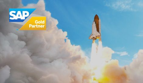 Infopulse erhält den Status SAP Gold Partner