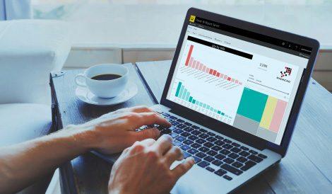 How to Create Insightful Power BI Reports in 10 Steps