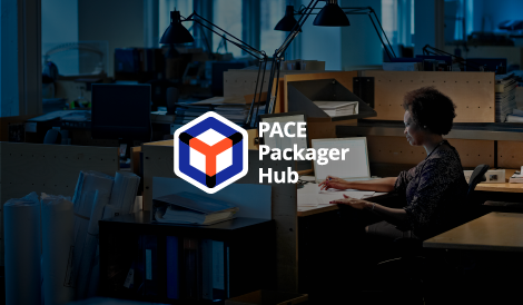 PACE Packager Hub 2.2: Business Rules, Search & More Features on Board