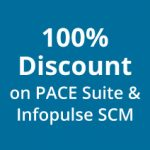 100% Discount for Infopulse SCM and PACE Suite – Fighting COVID-19 Together