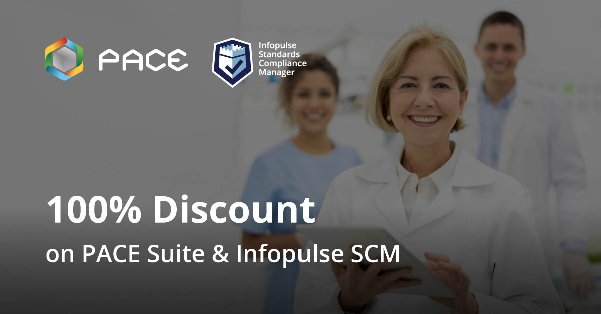 100% Discount for Infopulse Solutions – Infopulse - 4