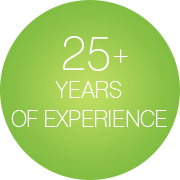 25+ Years of Application Development Experience - Infopulse