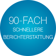 90-fach-schnellere-berichterstattung-slogan-bubbles-de