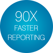 90x faster reporting with SAP HANA DWH - Infopulse