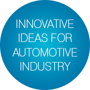 Innovative Ideas for Automotive Industry