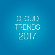 Cloud Trends 2017