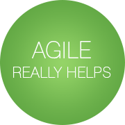 Agile Software Development Really Helps