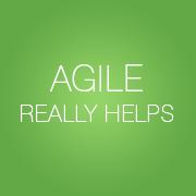 Agile-Softwareentwicklung