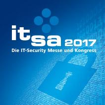 Infopulse ist Aussteller auf der IT-SA 2017