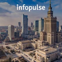 Infopulse Poland Reports Two-Year Results since the Launch