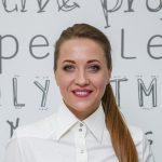 Photo of Inna Shepetylo