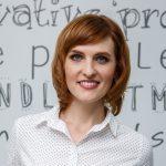 Photo of Iryna Humenyuk