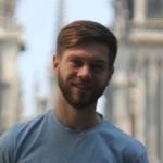 Photo of Maksym Smola