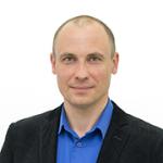 Photo of Oleg Diachuk