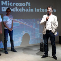 Infopulse and REMME Win First Place at Microsoft Blockchain Intensive - Infopulse - 266390
